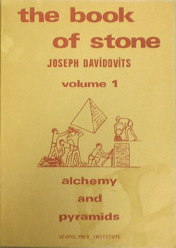9782902933099: Book of Stone (The Book of stone) (English and French Edition)