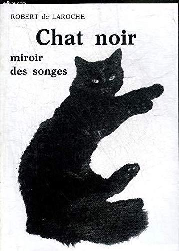 9782902995127: Chat noir, miroir des songes