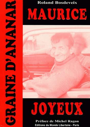 MAURICE JOYEUX: ROLAND BOSDEVEIX