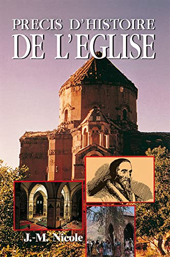 9782903100216: Precis d'Histoire de l'Eglise