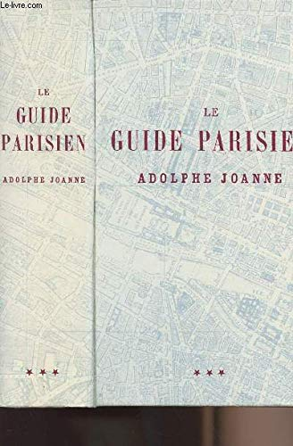 Le guide parisien