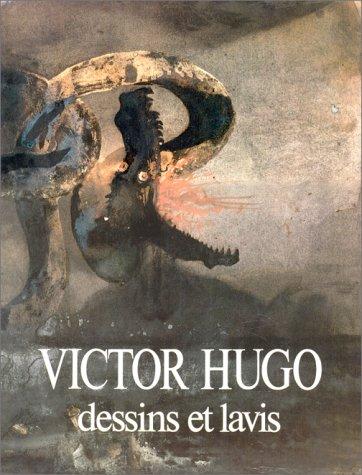 9782903118099: Victor Hugo, dessins et lavis (French Edition)