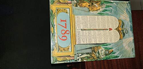 9782903118501: 1789, avec la collaboration du Cabinet des Estampes de la Bibliothèques Nationale