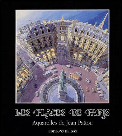 9782903118860: Les places de Paris