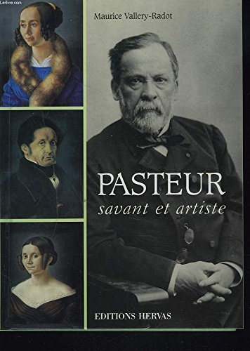 9782903118884: The life of Pasteur