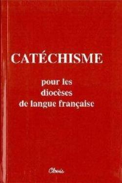 9782903122416: Catechisme reed pour les dioceses en franc