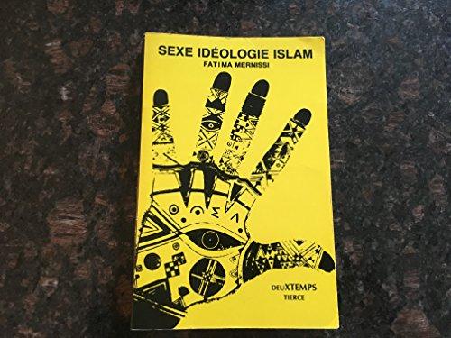 9782903144210: Sexe, idéologie, Islam