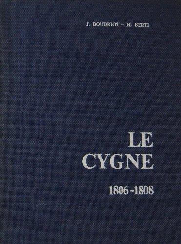 9782903179021: Le Cygne de l'ingenieur Pestel, 1806-1808: Brick de 24 : monographie (Collection Archeologie navale francaise) (French Edition)