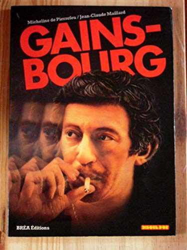 9782903198015: Gainsbourg