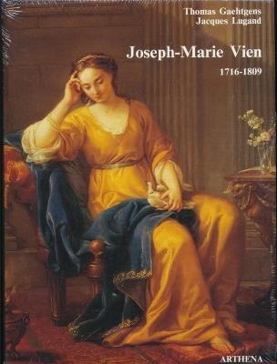 JOSEPH-MARIE VIEN. 1716-1809.: THOMAS GAEHTGENS, JACQUES