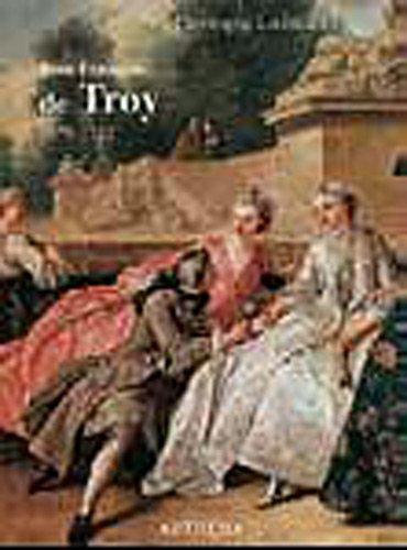 9782903239305: Jean-François de Troy (1679-1752)