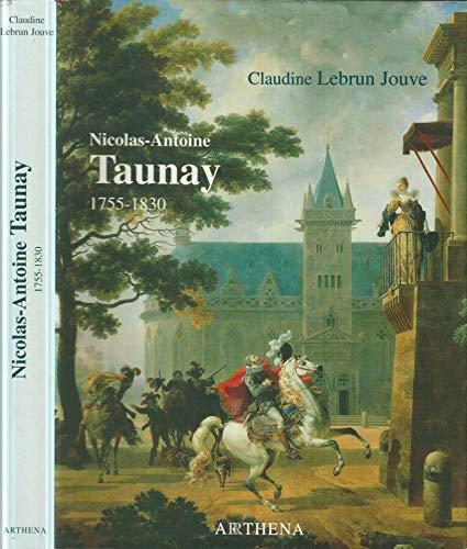 Nicolas-Antoine Taunay ( 1755-1830 ): Claudine Lebrun Jouve