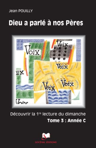 9782903242930: Dieu a parle a nos Peres (French Edition)