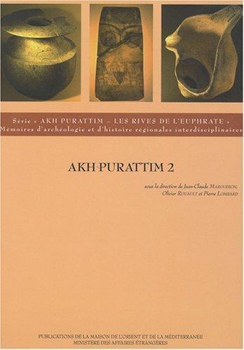 9782903264963: Akh Purattim : Volume 2 : Les rives de l'Euphrate