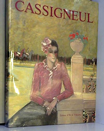 9782903272081: Cassigneul (French Edition)