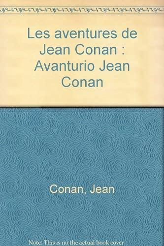 Les aventures de Jean Conan: Collectif