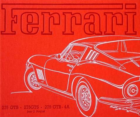 9782903356101: Ferrari: 275 GTB, 275 GTS, 275 GTB-4A (Collection Art automobile) (French Edition)