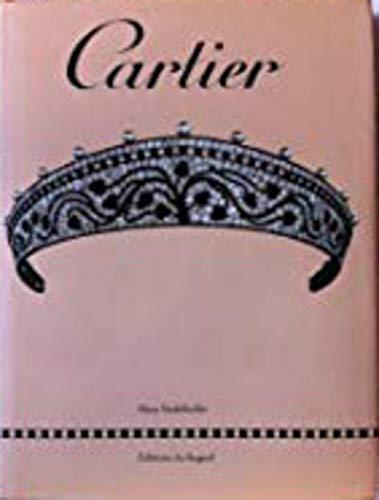 Cartier: Nadelhoffer, Hans