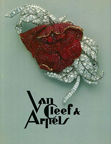 Van Cleef and Arpels (French Edition): Sylvie Raulft