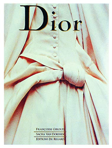 9782903370329: Christian Dior (French Edition)
