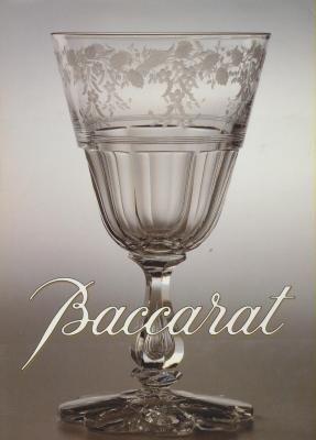 Baccarat: Jean-Louis Curtis; Veronique