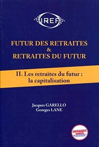 """""""futur des retraités et retraités du future t.2 ; les retraités du futur ..."""