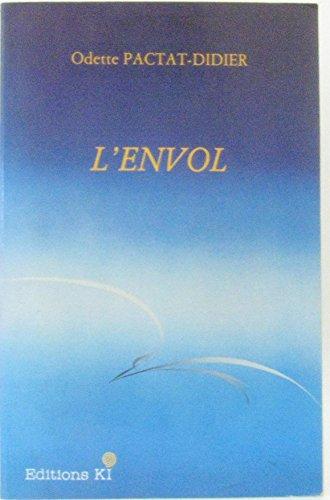 9782903543051: L'envol (French Edition)