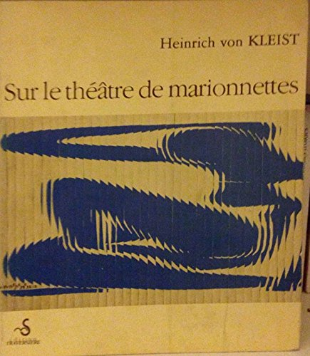 """9782903551070: """"Sur le théâtre de marionnettes"""""""