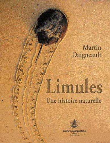 9782903581367: Limules : Une histoire naturelle