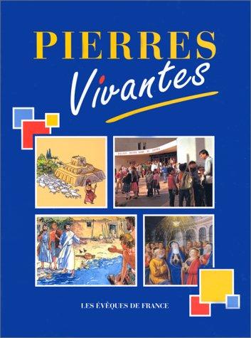 9782903619077: Pierres vivantes