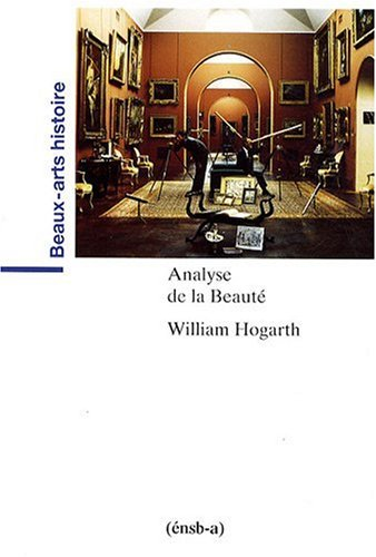 9782903639822: Analyse de la Beauté