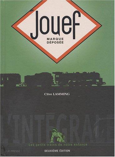 9782903651466: Jouef, les petits trains de notre enfance