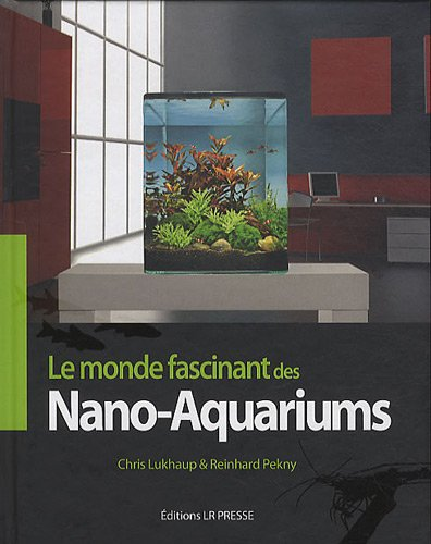 9782903651541: Nano-aquariums