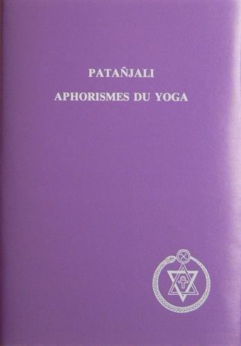 9782903654023: Les aphorismes du yoga de Patanjali