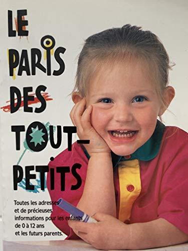 Le Paris des tout-petits: Collectif