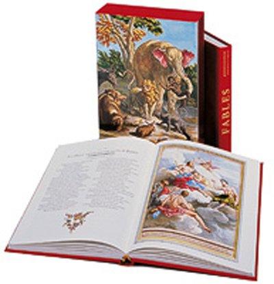 9782903656140: Les Fables de La Fontaine - Tome 1 et 2