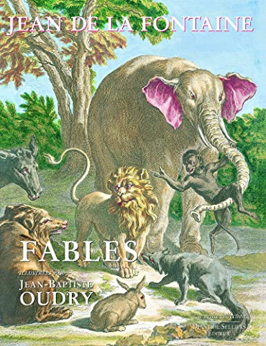 9782903656393: Fables (French Edition)