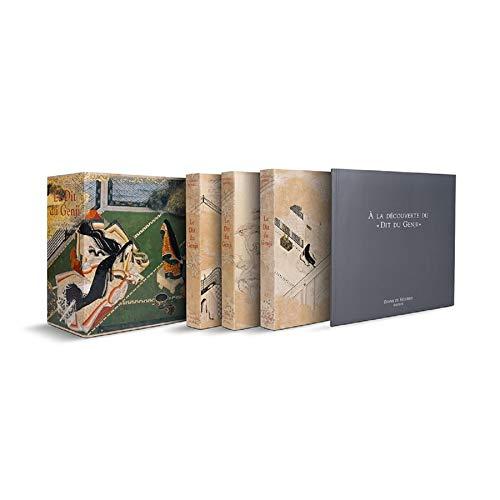 9782903656461: Le Dit du Genji de Murasaki-shikibu illustré par la peinture traditionnelle japonaise