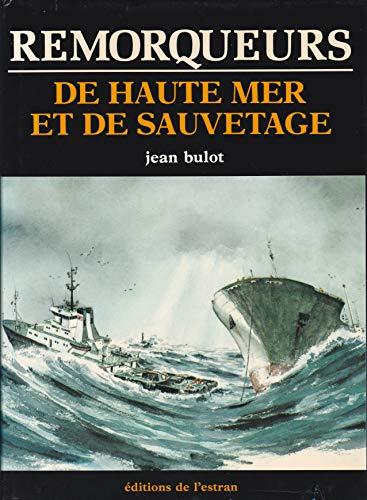 9782903707156: Remorqueurs de haute mer et de sauvetage
