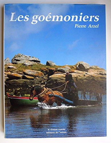 9782903708054: Les Goémoniers