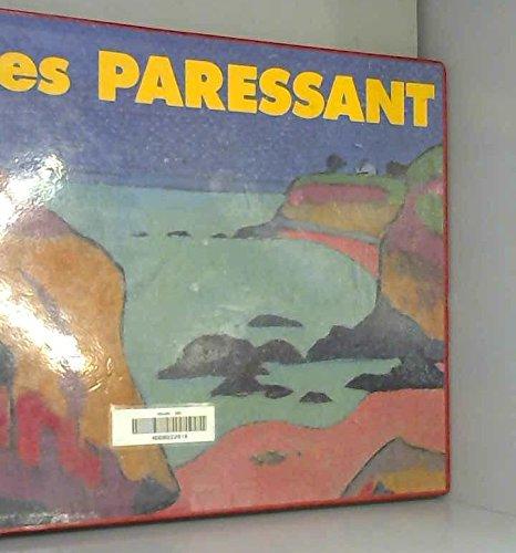 JULES PARESSANT.: PARESSANT, Jules.