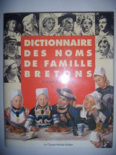 Dictionnaire Des Noms De Famille Bretons: Deshayes Albert