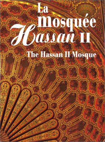 Mosquée Hassan II: Collectif