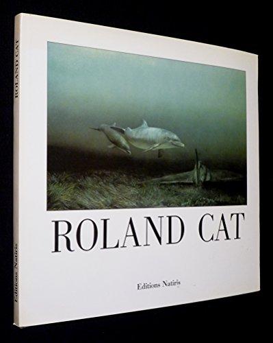 9782903792077: Roland Cat: Peintures = Roland Cat : paintings