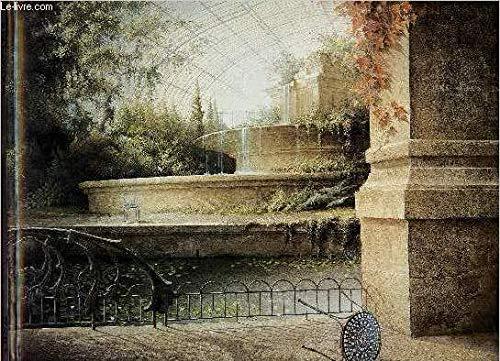 Jean-Marie Poumeyrol. Peintures - Paintings - Gemälde.: POUMEYROL - GALERIE