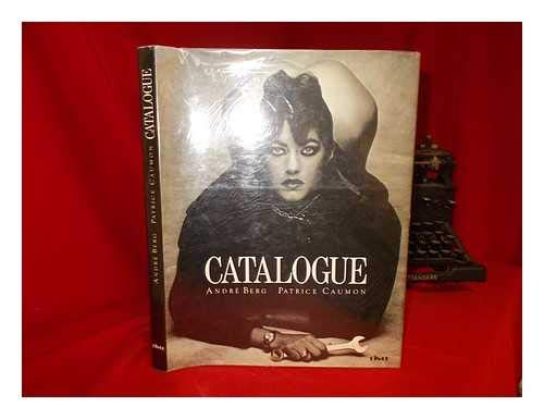 9782903800017: Catalogue. Du Cuir Et Du Caoutchouc.
