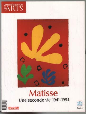 9782903808297: Matisse, une seconde vie, 1941-1954