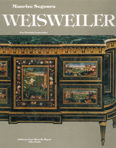 9782903824037: Weisweiler (French Edition)