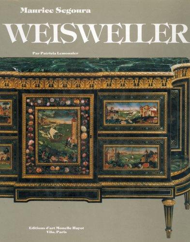 Maurice Segoura Weisweiler.: Patricia, Lemonnier