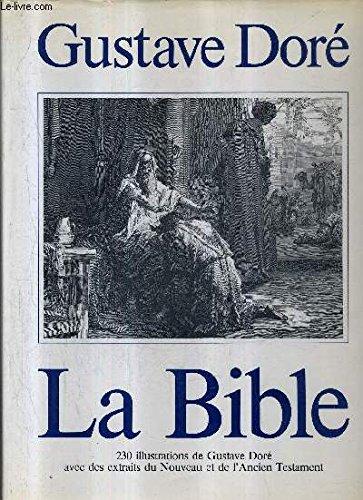 La bible / avec des extraits du